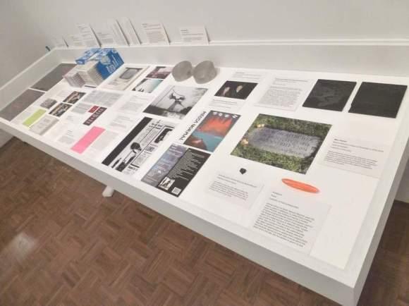 Whitney installation 2