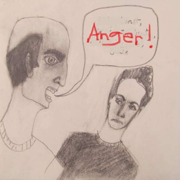 6. One Man's Anger