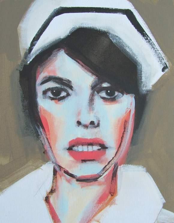 Nurse #14 800
